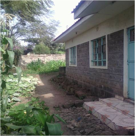 3 BEDROOMED HOUSE FOR SALE IN NGONG 1
