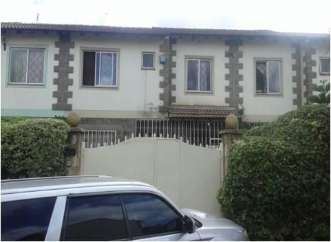 Embakasi Baraka Estate