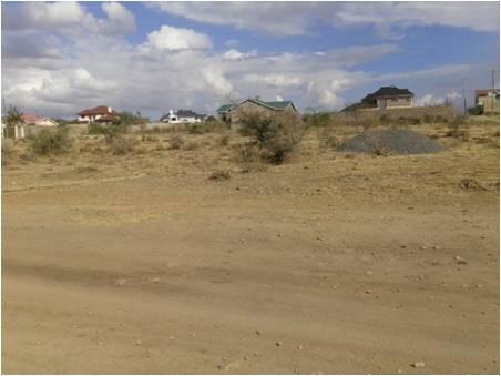 Kinanie Athi River